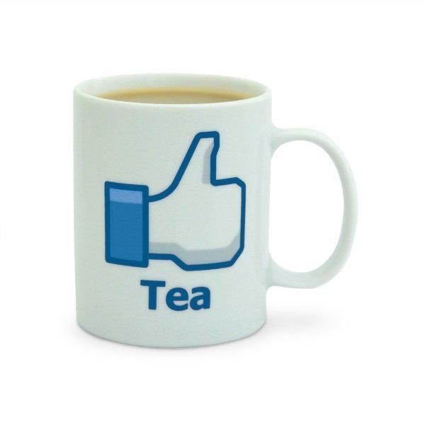 Hrnek na čaj LIKE IT