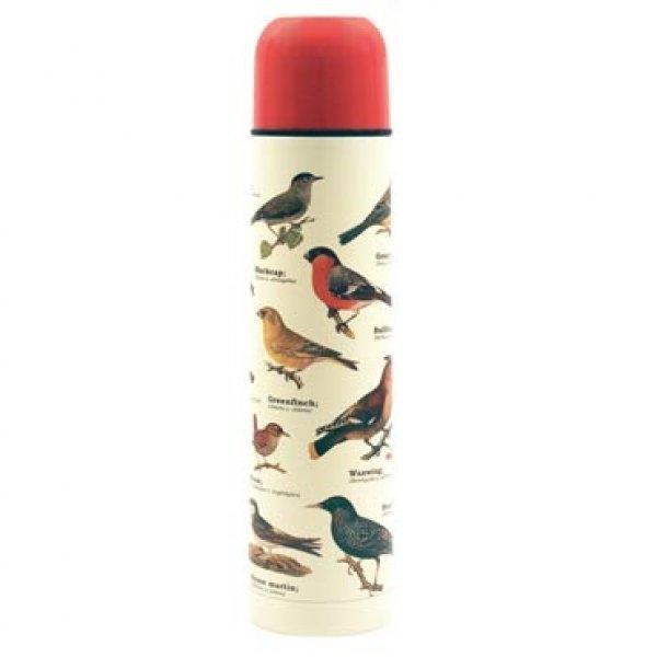 Termoska - Ptáci