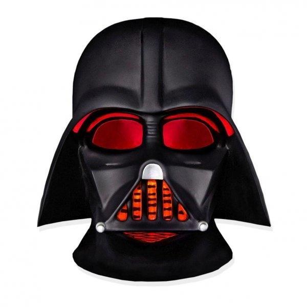 3D lampička Star Wars - Darth Vader - malá