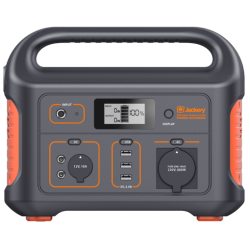 Jackery Explorer 500 Power station - nabíjecí stanice